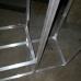 Каркас люстры из алюминия под лед светильники
