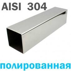 Труба квадратна 25х25х1.5
